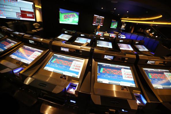 ヒッポドロームカジノの電子ゲーム