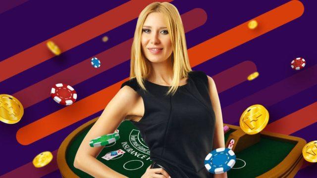 ビットカジノ令和第2弾キャンペーンのイメージ