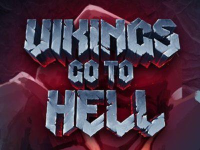 ビットカジノviking go to hell